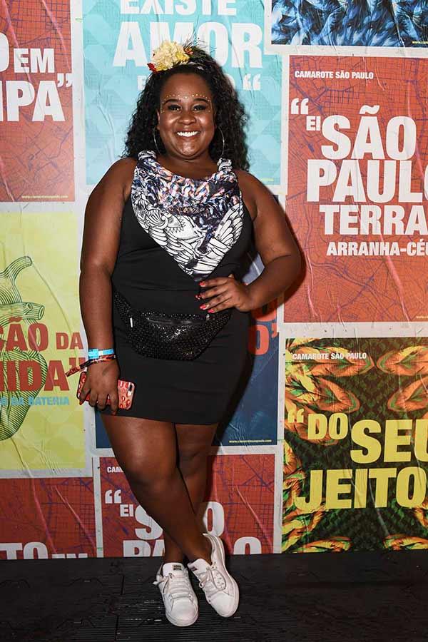 Roberta Freitas  0449 - Celebridades no Camarote São Paulo
