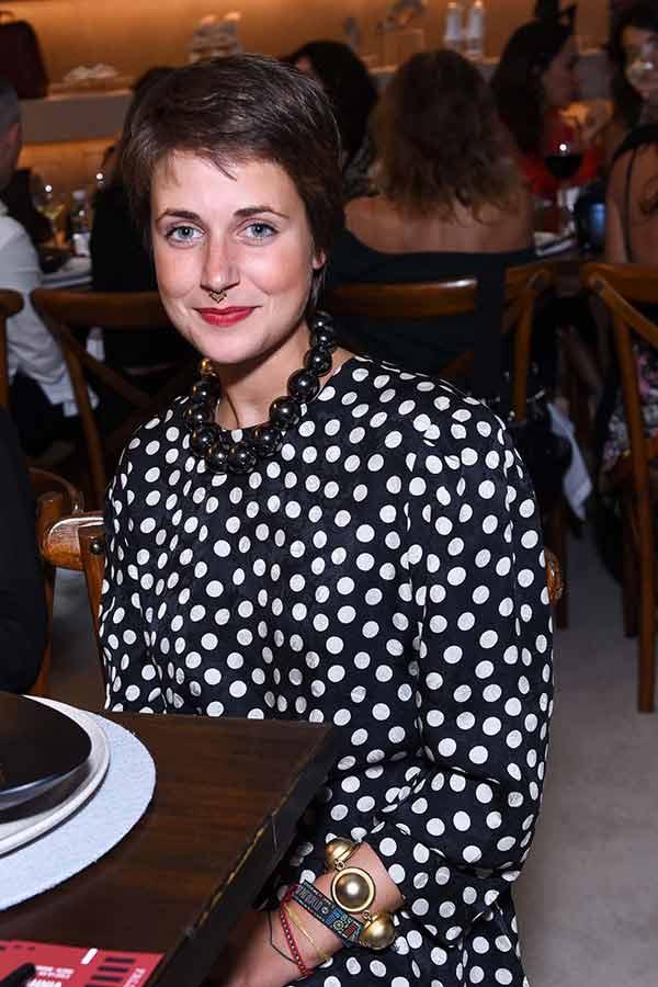 Roberta Papa 1 - Schutz lança coleção de Inverno 18 com jantar exclusivo e experiência sensorial