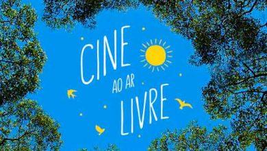 São Paulo recebe primeiro evento Cinema ao Ar Livre 390x220 - Cinema ao Ar Livre em São paulo dia 19/02