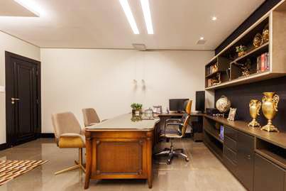 Simonetto003 - Projeto de escritório em Santo Antônio de Jesus-BA
