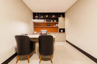 Simonetto007 - Projeto de escritório em Santo Antônio de Jesus-BA