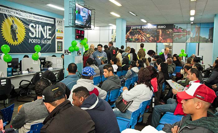 Sine Porto Alegre - EMPREGOS: 151 vagas de trabalho disponíveis noSine em Porto Alegre