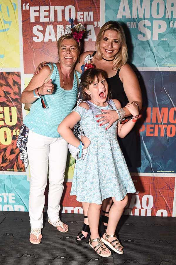 Sonia Accorsi Duda Accorsi E Leticia Accorsi 0263 - Celebridades no Camarote São Paulo