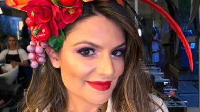 Sophia Alckmin 390x220 - Salão Marcos Proença teve esquenta para Baile da Vogue