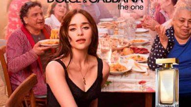 The One Eau de Toilette 390x220 - The One Eau de Toilette Dolce&Gabbana