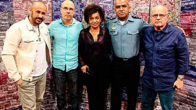 """UPPs canal brasil 390x220 - O futuro das UPPs é o tema do """"Cidade Partida"""" no Canal Brasil"""