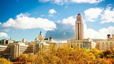 Universitymontrealdivulgacao 1 390x220 - Programa oferece bolsas de estudos no Canadá