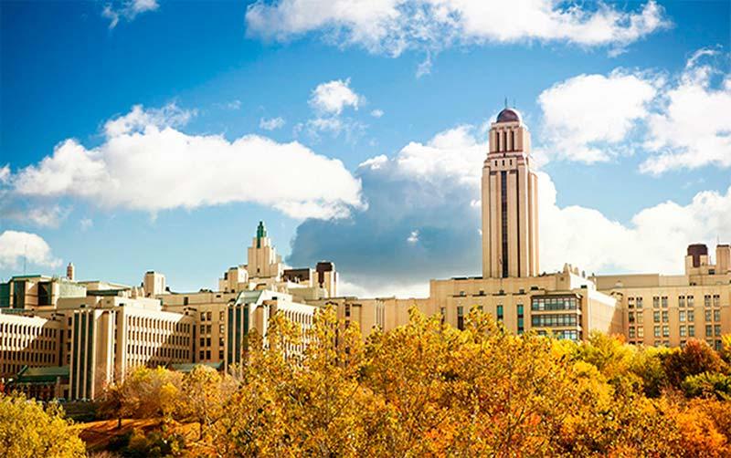 Revista News Universitymontrealdivulgacao-1 Programa oferece bolsas de estudos no Canadá
