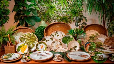 Urban jungle1 390x220 - Floresta urbana é tendência na decoração