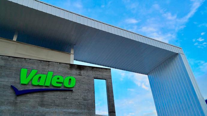 Valeo lança marca em Caxias do Sul e amplia presença no RS - Valeo lança marca em Caxias do Sul e amplia presença no RS