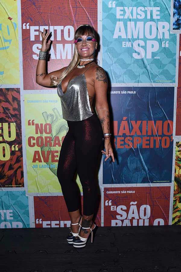 Vivi Fernandez 0020 - Celebridades no Camarote São Paulo