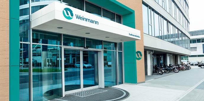 Weinmann Marcelino Champagnat Porto Alegre Crédito Divulgação Weinmann - Weinmann completa duas décadas  de parceria com Projeto Pescar