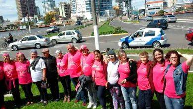 abami imbé 390x220 - Dia Mundial do Câncer no litoral gaúcho