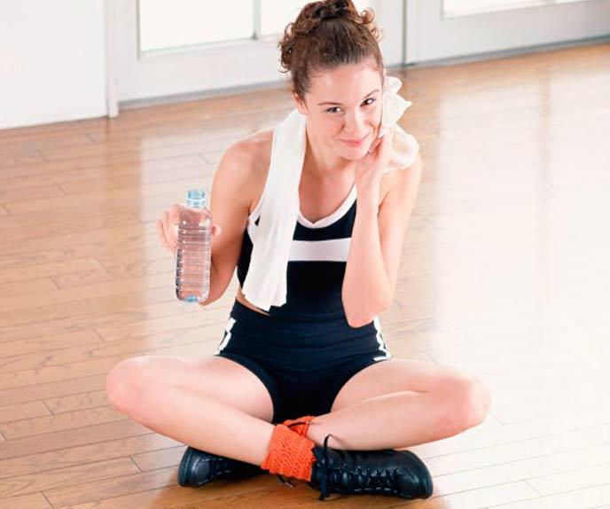 academia - Cuidados com a pele antes, durante e após a prática de exercícios