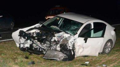 acidente transito 390x220 - Acidentes no trânsito têm impacto de R$ 199 bi na economia