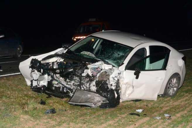 acidente transito - Acidentes no trânsito têm impacto de R$ 199 bi na economia