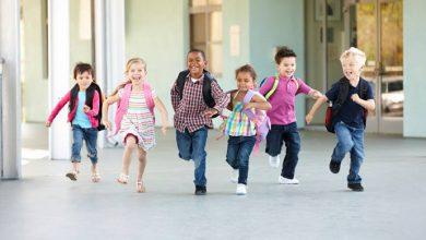 adaptação escolar 390x220 - Adaptação escolar: como ajudar seu filho nesta mudança
