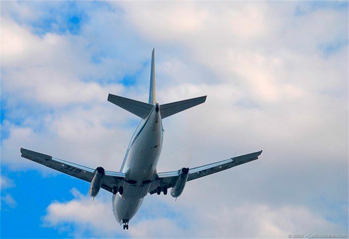 aero9 - Novo aeroporto de Florianópolis inaugura em outubro