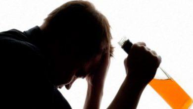 alcool 1 390x220 - Neurologista alerta sobre os problemas do álcool