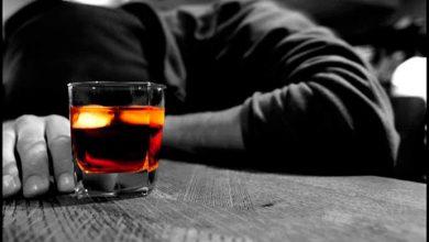 alcoolismo 390x220 - Dependência química do álcool é considerada doença crônica