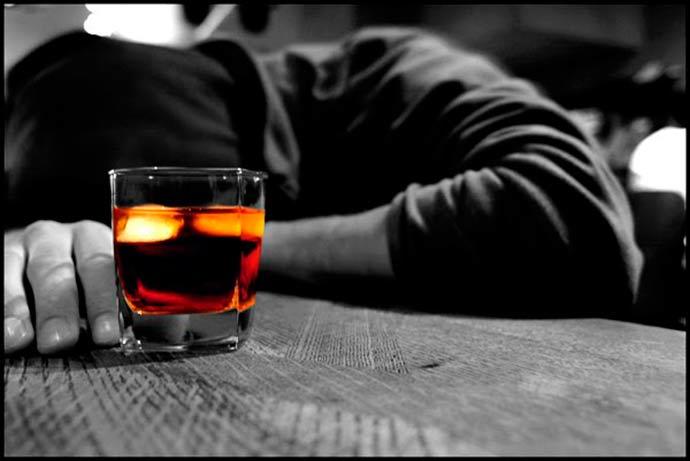 alcoolismo - Álcool: o inimigo silencioso
