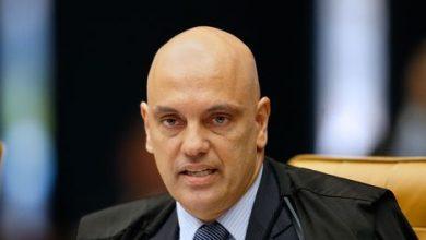 alexandre de moraes 390x220 - Ministro do STF envia inquérito contra Aécio para primeira instância