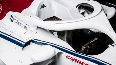 Photo of Fórmula 1: Carrera anuncia parceria com equipe Alfa Romeo Sauber F1