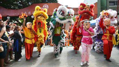 ano novo chines sp 390x220 - Imigrantes comemoram Ano Novo chinês em São Paulo