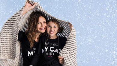 anyany6 390x220 - Any Any apresenta coleção de pijamas para o inverno