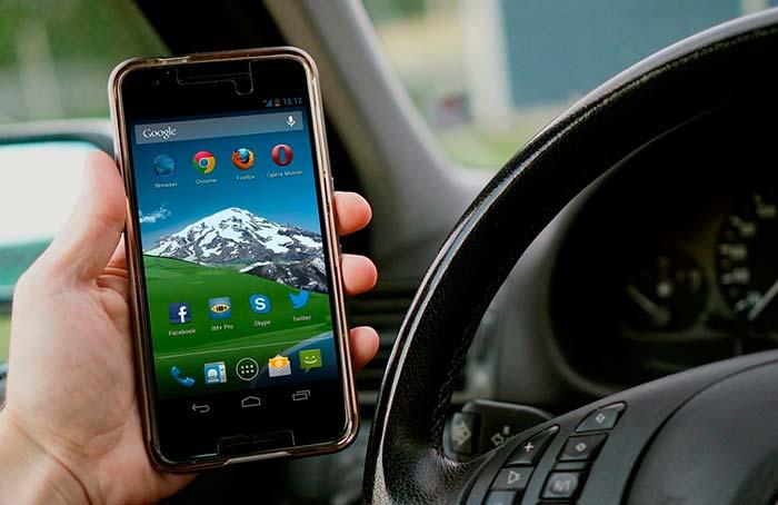app carrothedigitalway907x588 - Pesquisa indica hábitos de jovens com os aplicativos de transporte