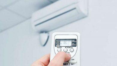 ar condicionado 390x220 - Riscos da variação brusca de temperatura para a saúde