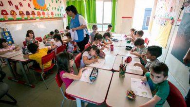 aulas canoas 390x220 - Secretaria de Educação de Canoas dá dicas para a adaptação das crianças nas EMEIs