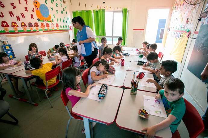 aulas canoas - Secretaria de Educação de Canoas dá dicas para a adaptação das crianças nas EMEIs