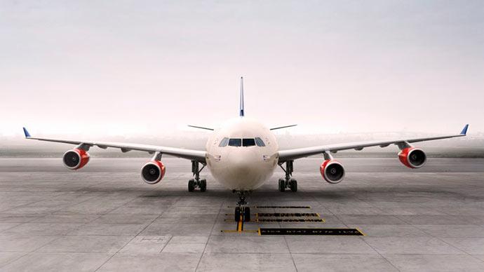 avião - Governo proíbe viagens a serviço de primeira classe e executiva