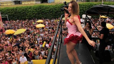 Photo of Bloco Califórnia leva 25 mil pessoas às ruas de Ribeirão Preto