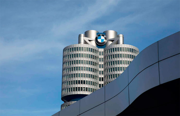 bmwg - BMW Group planeja produzir veículos MINI elétricos na China