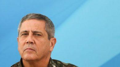 Photo of General Braga Netto diz que não há previsão de ocupação permanente em favelas