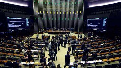 camara 1 390x220 - Desde as 6h, policiais cumprem mandados na Câmara dos Deputados