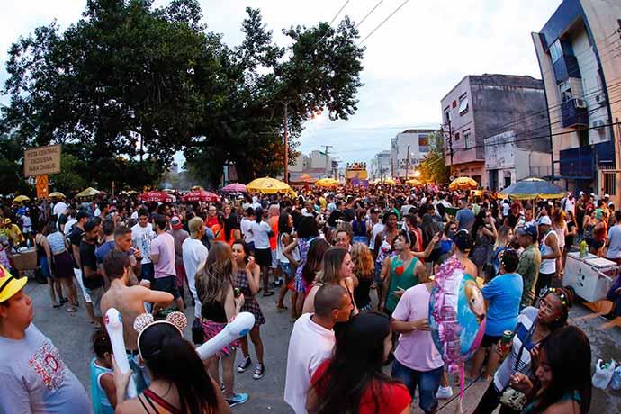 carnaval poa 1 - Carnaval de blocos neste final de semana em Porto Alegre