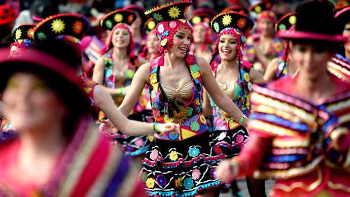 carnaval portugal - Operação Carnaval 2018 começa hoje em Portugal