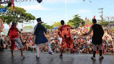 carnaval sc 390x220 - Mesmo com previsão de tempestade, Carnaval está mantido em Santa Catarina