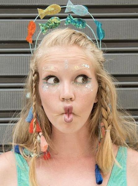carnaval - Maquiagem de Carnaval precisa de...
