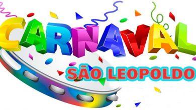 carnaval2 390x220 - Fim de semana de carnaval em São Leopoldo