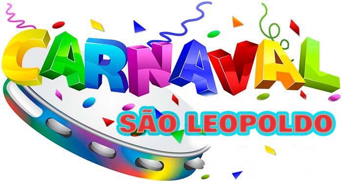 carnaval2 - Fim de semana de carnaval em São Leopoldo