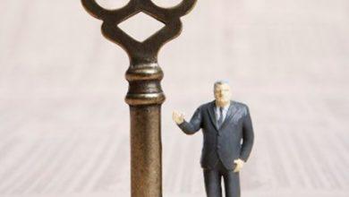 chave 390x220 - Inconstitucionalidade de lei pode impedir retomada de imóvel por banco
