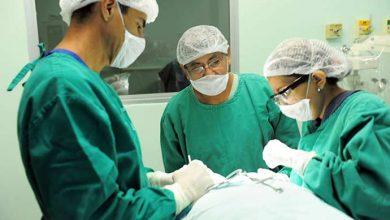 cirurgias 390x220 - Estados que atingiram a meta de mutirões de cirurgias eletivas vão receber recurso extra