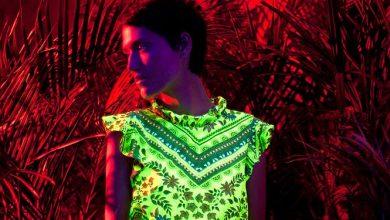 coleção FlorCultura 390x220 - Lunelli une o floral e o neon em sua nova coleção
