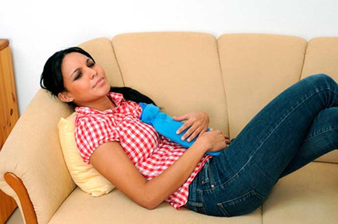 colica barriga - Cólicas na região da barriga