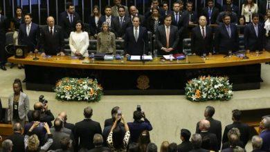 Photo of Temer reforça prioridade para reforma da Previdência no Congresso