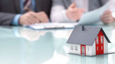 contrato imóvel1 390x220 - Como rescindir o contrato para devolver imóvel